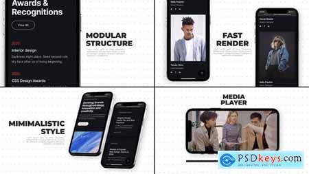 White App Promo 33760228