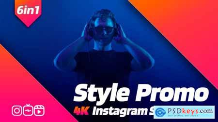 Dynamic Style Promo 33503809