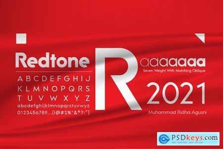 Redtone