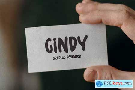 Judicious - Bold Display font