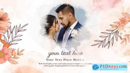 Wedding Slideshow 33800900