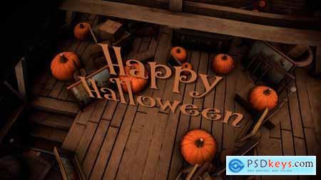 Happy Halloween Slideshow 33812247
