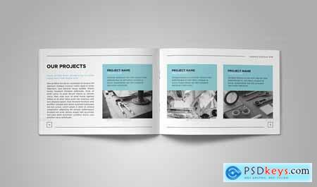 Company Brochure 21270767