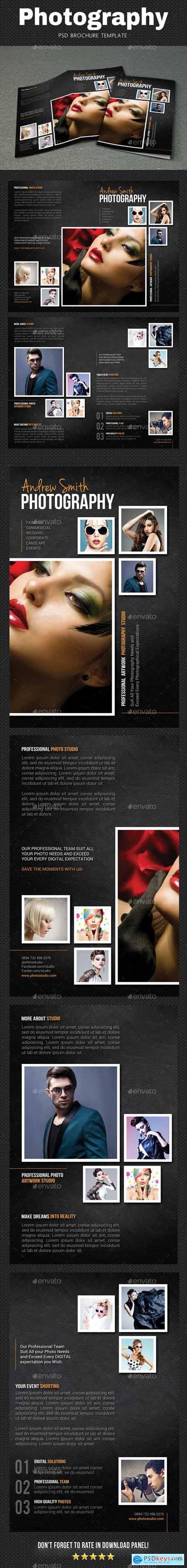 Photography Brochure 4 21262208