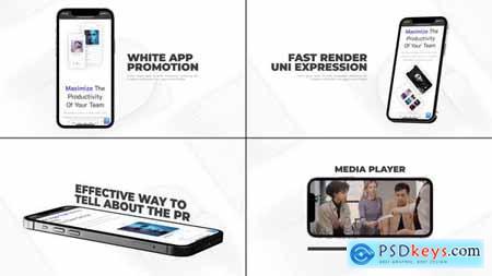 White App Promo v2.0 33842687