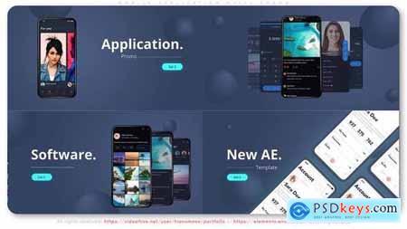 Mobile Application Quick Promo 33799451