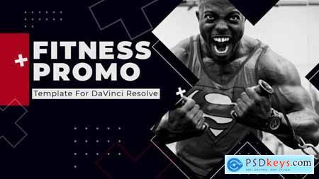 Fitness Promo 32536664