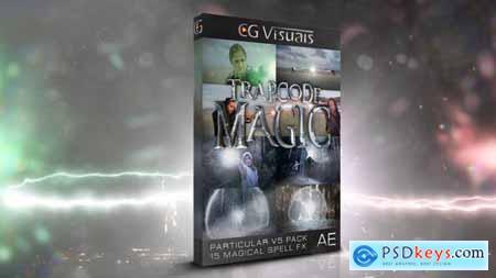 Trapcode Magic 33139809