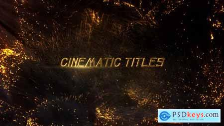 Cinematic Titles 33870190