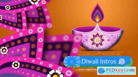 Diwali Intros - Broadcast Pack 20687739