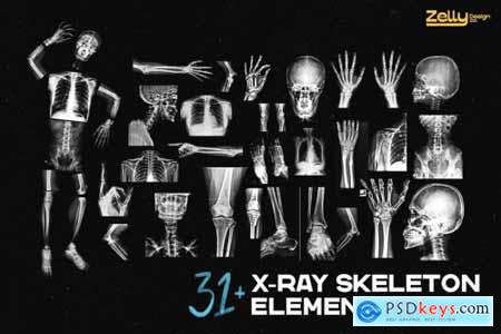 X-Ray Photo Effect & Elements 6219667