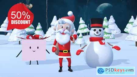 Christmas Santa 25323815