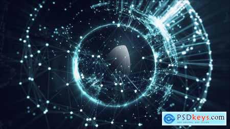 Blockchain Logo ID 33008688