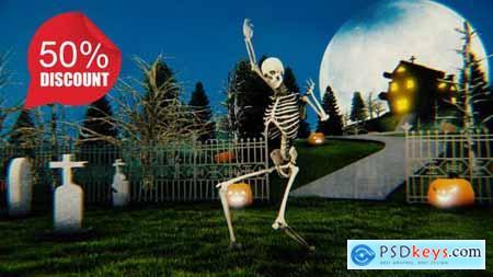 Halloween Party 22732233