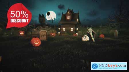 Halloween 20850189