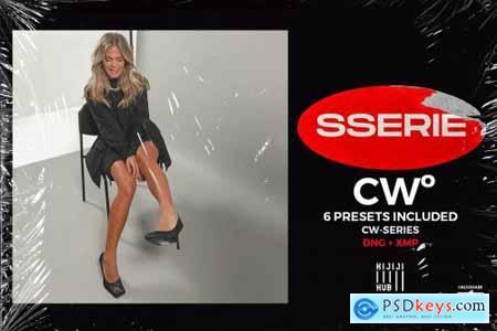 SSERIE-CW Lightroom Presets 6323812