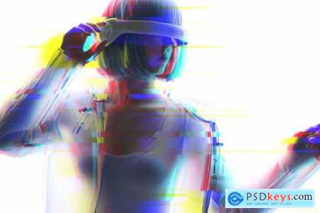 Glitch Studio Photo Effects 6526342