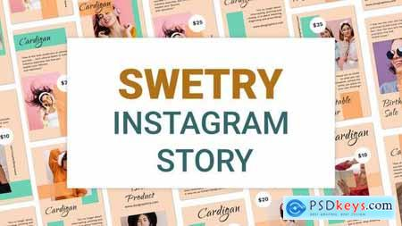Swetry Instagram Stories 34037957