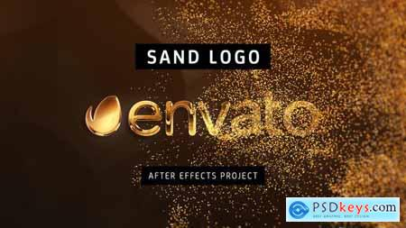 Sand Logo 34042881
