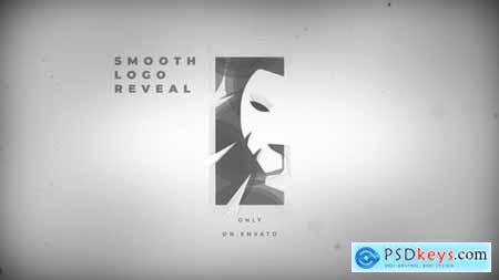 Smooth Logo Reveal 33994358