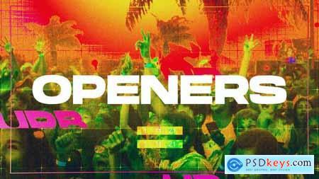 Intro Urban Openers 32881105
