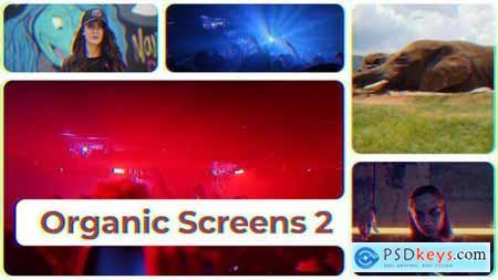 Organic Screens 2 32588753