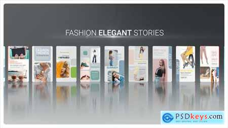 Fashion Elegant Stories 34091872