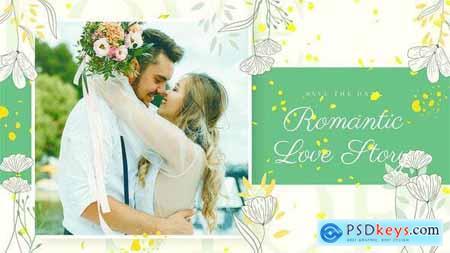 Romantic Beautiful Slideshow 34094482