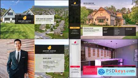 Real Estate Promo 6 34081126