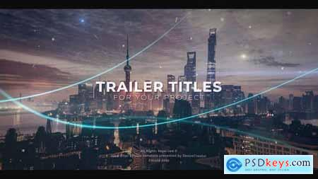 Cinematic Trailer 23707588