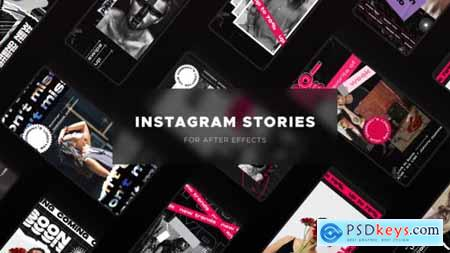 Modern Instagram Stories 33931275