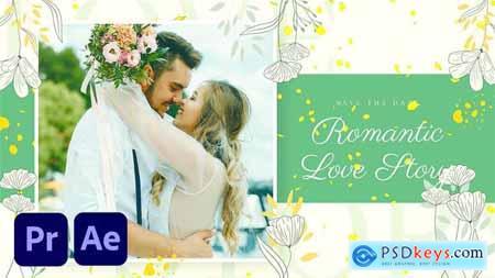 Romantic Beautiful Slideshow 34127461