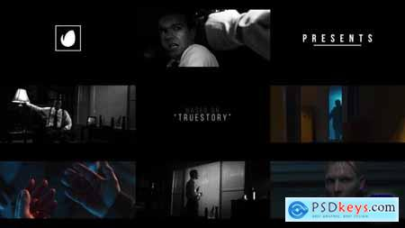 Fast Cinematic Trailer for Premiere Pro 34115161