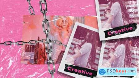 Pink Promo 34126744