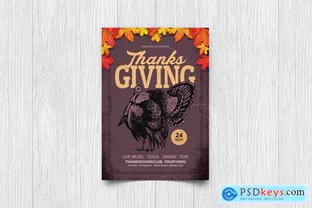 Thanksgiving ZB26G5P