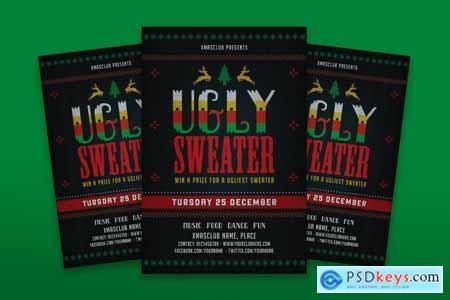 Ugly Sweater 6TN3DM7