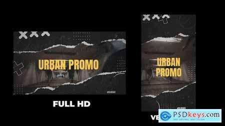 Torn Urban Promo 34051550