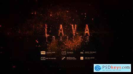 Impact Lava - Fire Trailer 30097095