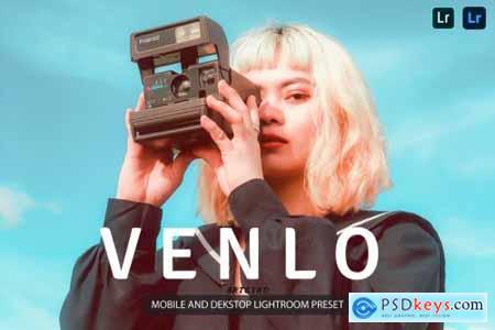 Venlo Lightroom Presets Dekstop and Mobile