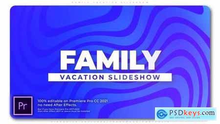 Family Vacation Slideshow 34152130