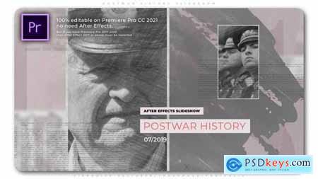 Postwar History Slideshow 34152110