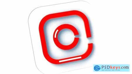 Instagram Logo 34146071